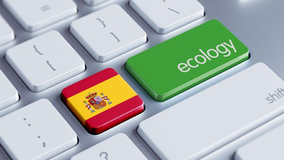 España reciclaje